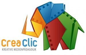 Logo CreaClic